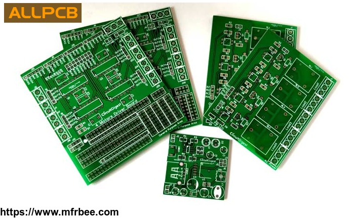 PCB Prototype 2 layers PCB Board Manufacturer Supplier Sample Production Small Quantity Fast Run Service 084