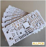 China High Quality Single Printed Circuit Board Wth Fast Speed