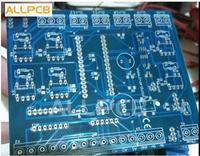 ALLPCB fast delivery multi layer rigid pcb circuit board fabrication service
