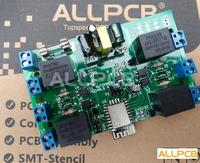 ALLPCB Prototype Printed Circuit Boards Assembly PCBA With Cheap Price
