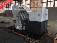 TL 780 Automatic Die Cutting Hot Foil Stamping Machine