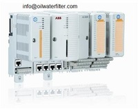 800XA AC800M distributed control system