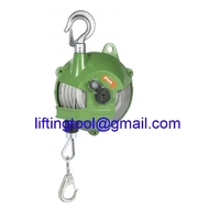 Spring balancer is widely used
