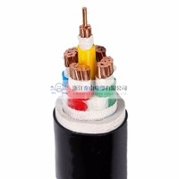 Low Voltage Power Cables