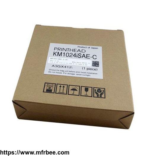 Konica 1024isae-c 6pl Water-based Printhead (quantum Tronic
