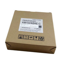 Konica 1024iSAE-C 6PL Water-based Printhead (Quantum Tronic)