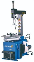 TC940 tyre changer machine with tilting back post for sale