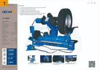 Best Price Truck Tyre Changer Used For Heavy Duty