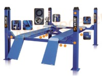 4 post car lift high quality with cheap price