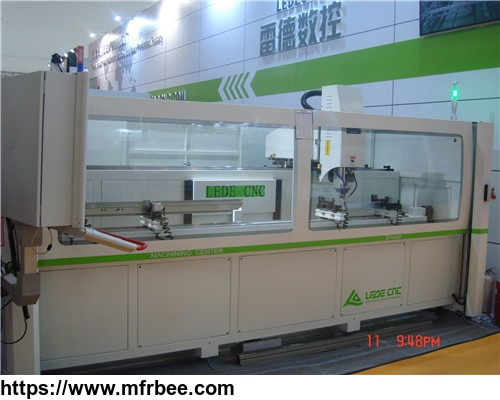 High Speed CNC Drilling-milling Machine Emrald T140