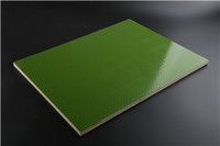 plastic film faced phenolic plywood board for concrete formwork