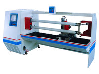 GL- 702 High standard /automatic pvc electrical tape cutting machine