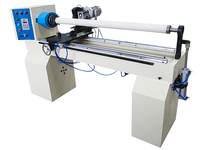 GL-705  2020 new design/ semi auto roll cutting machine