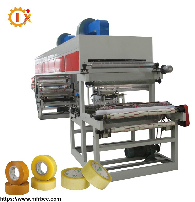 gl_1000b_full_automatic_bopp_film_printing_coating_slitting_rewinding_adhesive_tape_coating_machine