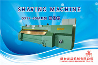 China high quality hot selling stainless steel Tyre semi-steel lining splitting machine manufacture