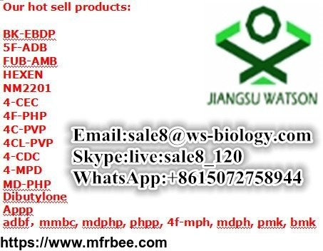 5f-mdmb-2201 powder 5f-mdmb-2201 vendor 5f-mdmb-2201 sale8@ws-biology.com