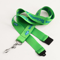 Trios Awesome Lanyards