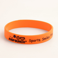 Jump Bunch wristbands