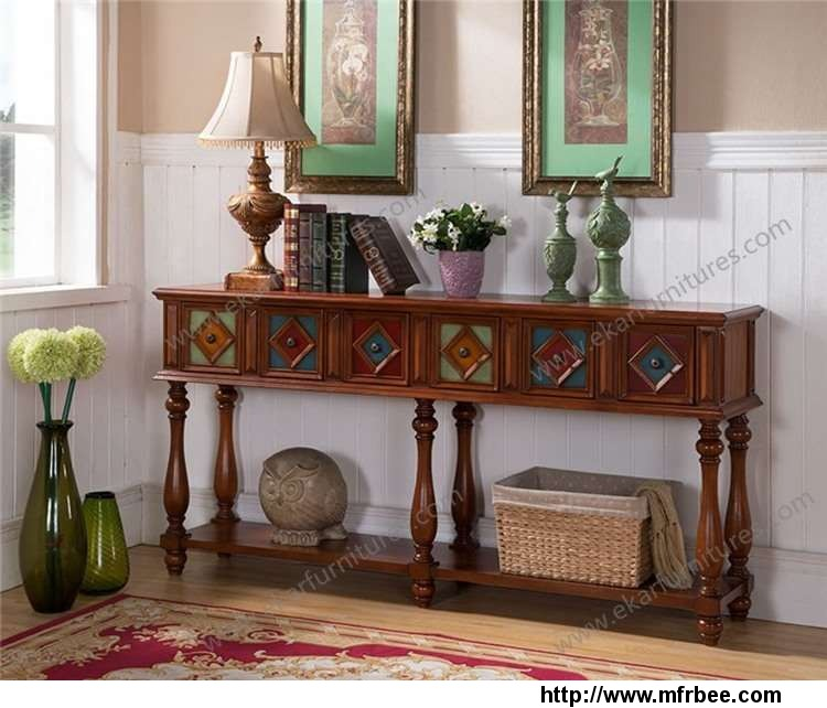 antique_wood_console_tables_with_mirror_m_915