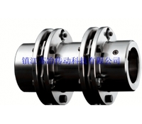 Torsionally Rigid All-Steel Couplings - ARPEX Series -Type NON
