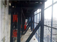 more images of High efficiency hydraulic auto-climbing/self-climbing formwork system manufacturer/supplier