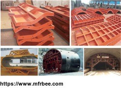 Column/S Profiled steel/Combined  composition steel profiled formwork/ templates for bridge building vendor