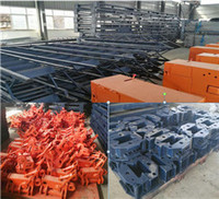 more images of Complete sets of equipment of sliding/slipping formwork supplier