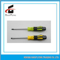 Magnetic Torx Screwdriver Hand Tool Made in China
