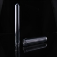 85g Neck 32mm PET preform for 1000ml cosmetic bottle