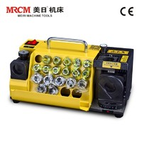 MR- 20G best selling accurate portable drill grinding machine with high quality
