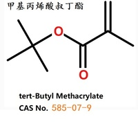 more images of TBMA - tert-Butyl Methacrylate   585-07-9