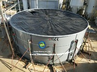 High-quality Fire protection water storage tanks