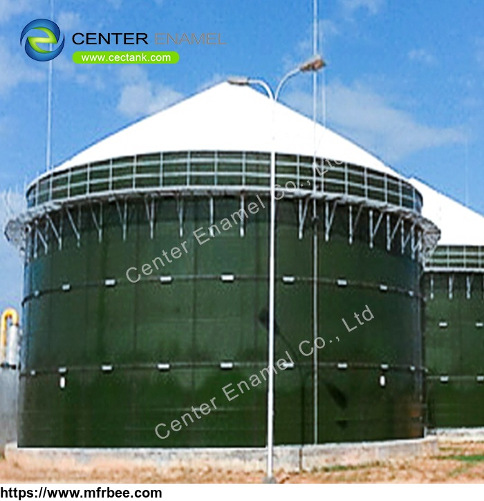 bolted_steel_water_storage_tanks_easy_to_be_installed_without_the_effect_weather