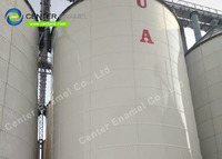 Bolted Steel Tanks For 200 000 Gallon Fire Protection Water Storage