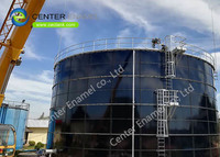 Stainless Steel Agricultural Water Tanks For Farm Irrigation