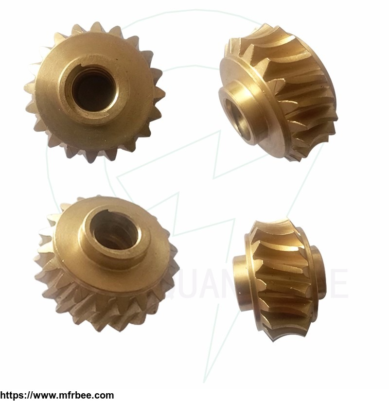 iso9001_cnc_machining_brass_gears_parts_manufacturer_for_industrial_equipment