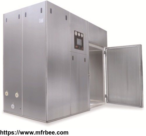 china_multiple_system_protection_vacuum_cooling_machine_vacuum_precooling_system_manufacture