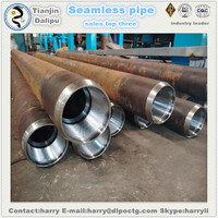 New products epoxy coated spiral steel tube fox spiral steel pipe casing tubing
