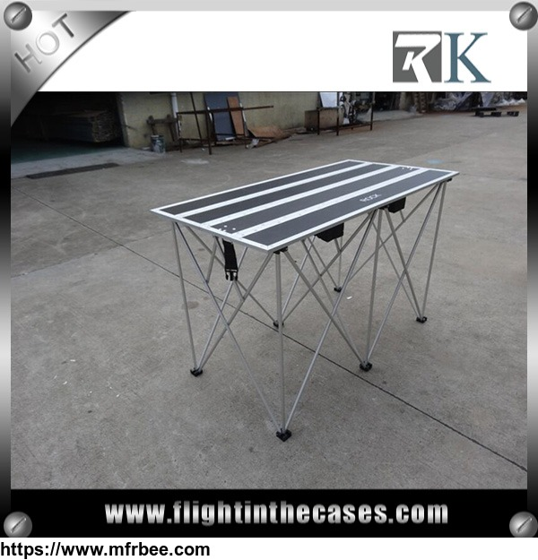 dj_table_dj_stand_table_folding_stand_table_for_sale