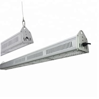 Excellent quality 300w 400w mean well 200watt almacen lineal led high bay light