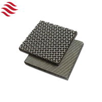 Standard 6-Layer Sintered Mesh