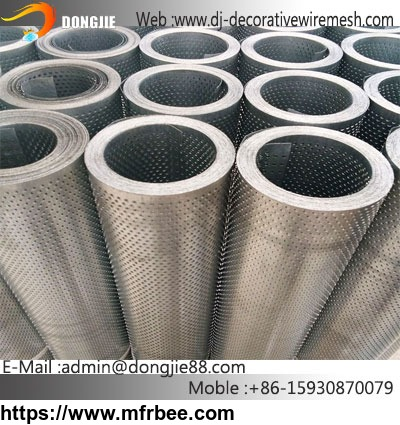 decorative_metal_perforated_sheets_wire_mesh