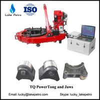 TQ 340-35Y Casing Hydraulic Power Tong For Well Drilling