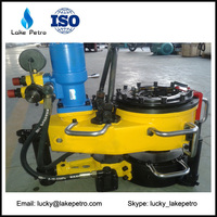 XQ114 Hydraulic Tubing Power Tong