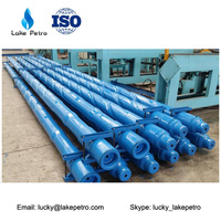 Integral Spiral Drill Collars for oil well drilling