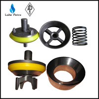 API mud pump parts valve body and valve seat for drilling rig