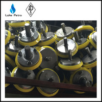 mud pump piston replacement rubber for oil drilling service