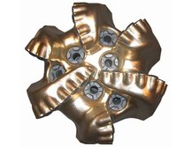 8 1/2in Water Well Drilling Diamond PDC Bit