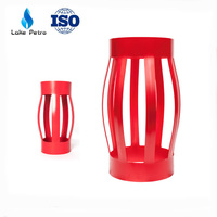 welded type one pieces Casing centralizer