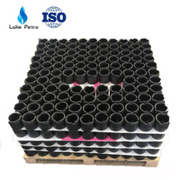 High Quality Plastic Light Duty Casing Thread Protector